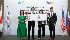 FedEx khuyến khích tinh thần khởi nghiệp của người trẻ