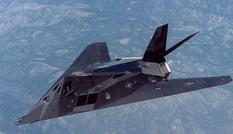 Huyền thoại F-117A Nighthawk sẽ 'nằm đất vĩnh viễn'