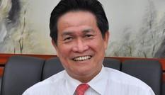 Ông Đặng Văn Thành: Làm điện mặt trời cũng như lắp… giá phơi bánh tráng