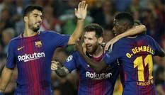 Barca mất Neymar, nhưng chi phí lương tăng lên