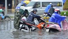 Cảnh báo ngập lụt qua mạng để người dân chủ động ứng phó