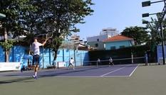 Giải đấu quần vợt cho kiến trúc sư