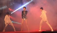 The Grand Hồ Tràm Strip khởi động chuỗi sự kiện âm nhạc Ho Tram Soundwaves