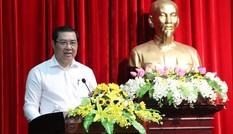 Chủ tịch Đà Nẵng: Không nên suy diễn, dự đoán những điều 'nửa hư nửa thực'