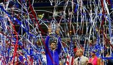Djokovic qua mặt Federer, tiệm cận mốc 100 triệu USD tiền thưởng
