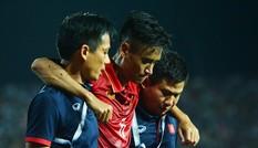 BẢN TIN thể thao: 5 tuyển thủ Việt chấn thương ở trận thắng Campuchia