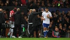 HLV Mourinho nổi điên vì nguyên nhân làm Pogba chấn thương