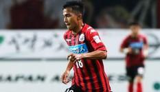 Các tuyển thủ Thái Lan dồn dập sang Nhật chơi bóng
