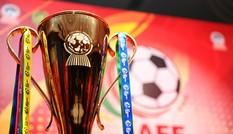 BẢN TIN Thể thao: Tuyển Việt Nam tránh Thái Lan ở vòng bảng AFF Cup