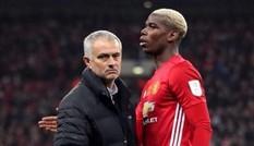 BẢN TIN Thể thao: Mourinho chiều ngôi sao Paul Pogba tới bến
