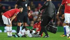 HLV Mourinho xác nhận chưa biết thời điểm Pogba tái xuất