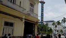 'Nhà nghỉ tình yêu' ở Cuba mở cửa trở lại