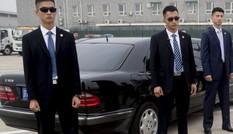 Trung Quốc: Cung cấp dịch vụ thuê vệ sỹ như gọi taxi Uber