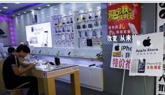 iPhone 8 vừa ra mắt, vỏ máy siêu rẻ tràn ngập Thâm Quyến