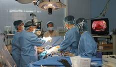 Thế giới đánh giá cao kỹ thuật vá tim khi tim vẫn đập của Việt Nam