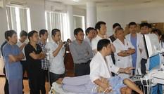 Việt Nam đã làm được kỹ thuật tái tạo van tim 'rẻ mà chất'