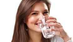 Chữa nhiều bệnh nguy hiểm chỉ bằng cách uống nước trắng