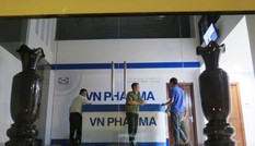 Thanh tra việc cấp phép VN Pharma nhập 7 loại thuốc giả