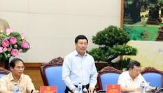 Không được phép xảy ra sai sót trong Tuần lễ Cấp cao APEC