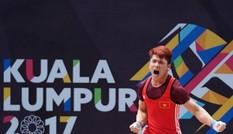 Tin nóng SEA Games 29: Việt Nam tiệm cận 'chỉ tiêu vàng'