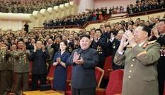 Ông Kim Jong-un mê bóng đá, hâm mộ M.U