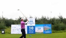 Hơn 600 golfer tranh tài tại giải đấu 20 tỷ