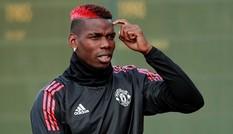 Mourinho cho trò cưng Pogba 'xả trại', đi du lịch 10 ngày