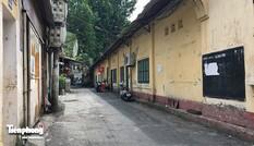 """Nhếch nhác """"đại bản doanh"""" hãng phim truyện Việt Nam"""