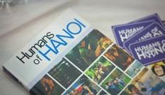 'Humans of Hanoi': Chìa khóa bước vào thế giới của nhau