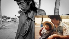 Xúc động hành trình hàn gắn tình cha của nữ nhiếp ảnh trẻ