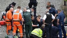 Nỗi niềm của nghị sĩ Anh được phong 'anh hùng' sau vụ khủng bố