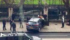 Nguy cơ kinh hoàng đằng sau chiêu thức khủng bố bằng xe hơi