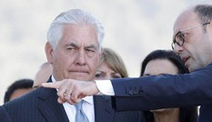 Căng thẳng leo thang, Ngoại trưởng Mỹ nói gì khi đến Nga?