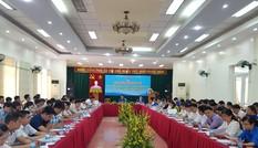 Đội viên Dự án 600 phó chủ tịch xã hiến kế cho Đoàn