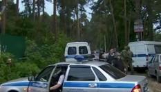 Nga: Tay súng cố thủ trong nhà, nã đạn vào người qua đường