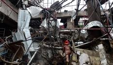 Nổ nồi hơi tại nhà máy may, ít nhất 10 người thiệt mạng