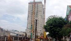 TPHCM: Sẽ cách chức cán bộ bao che vi phạm xây dựng