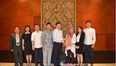 Du học sinh Việt quảng bá hình ảnh đất nước tại Indonesia