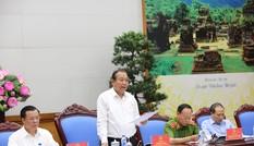 Phó Thủ tướng: Thay lãnh đạo có biểu hiện bao che buôn lậu
