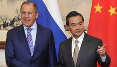 Nga - Trung phản đối Triều Tiên phóng tên lửa, kêu gọi Mỹ ngừng tập trận