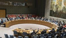 Hội đồng Bảo an thông qua biện pháp trừng phạt mới với Triều Tiên
