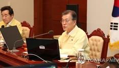 Tổng thống Hàn Quốc kêu gọi Triều Tiên không trầm trọng hóa tình hình