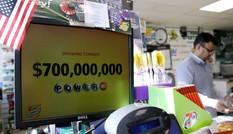 Giải xổ số độc đắc hơn 17.200 tỉ đồng đã có chủ nhân