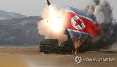 NÓNG: Triều Tiên phóng ba tên lửa đạn đạo về phía biển