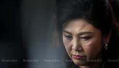 Thái Lan muốn Interpol hỗ trợ truy bắt cựu Thủ tướng Yingluck