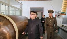 10 năm nữa Triều Tiên mới có thể tung ra ICBM nhiên liệu rắn