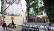 Vì sao Tổng Công ty Xi măng Việt Nam phải thay 'tướng'?
