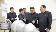 Triều Tiên tuyên bố thử thành công bom H