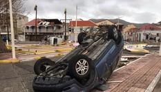 Bão Irma càn quét Caribe, khiến 10 người thiệt mạng trước khi vào Mỹ