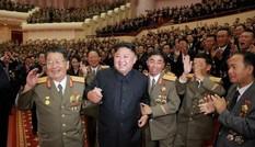 Chủ tịch Triều Tiên gọi vụ thử bom H là 'thắng lợi được trả bằng máu'
